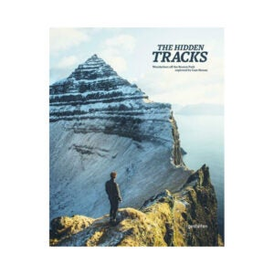 The Best Gifts for Hikers Option: The Hidden Tracks Wanderlust