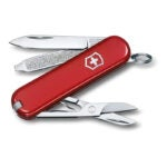 The Best Gifts for Hikers Option: Victorinox Swiss Army Classic SD Pocket Knife