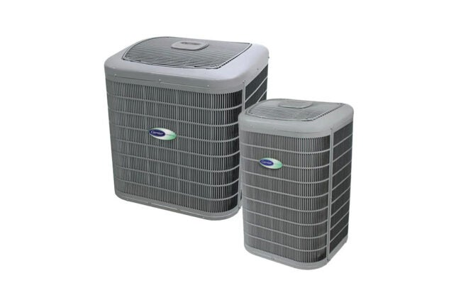 The Best HVAC Brands Option: Carrier