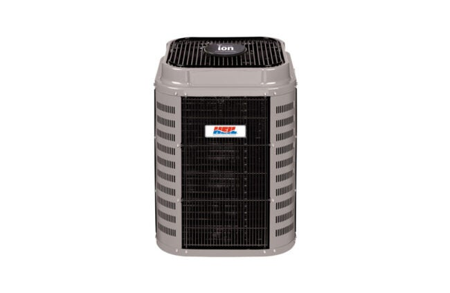 The Best HVAC Brands Option: HEIL