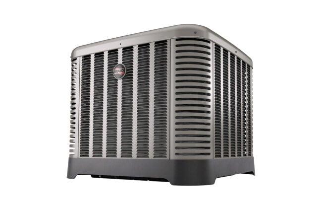 The Best HVAC Brands Option: Ruud