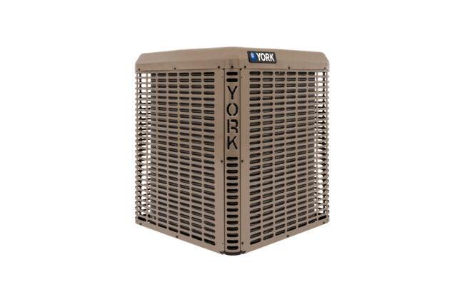 The Best HVAC Brands Option: York