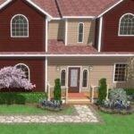 The Best Landscape Design Software Option: Idea Spectrum Realtime Landscaping Plus