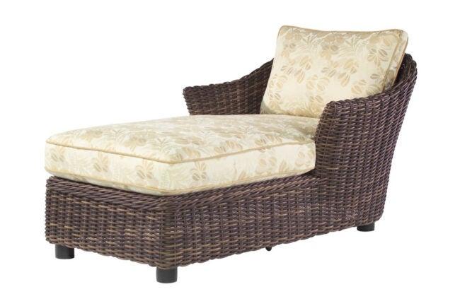 The Best Outdoor Furniture Brands Option: Woodard