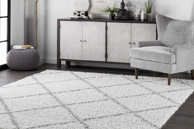 The Best Place to Buy a Rug Option: Amazon