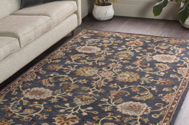 The Best Place to Buy a Rug Option: Boutique Rugs