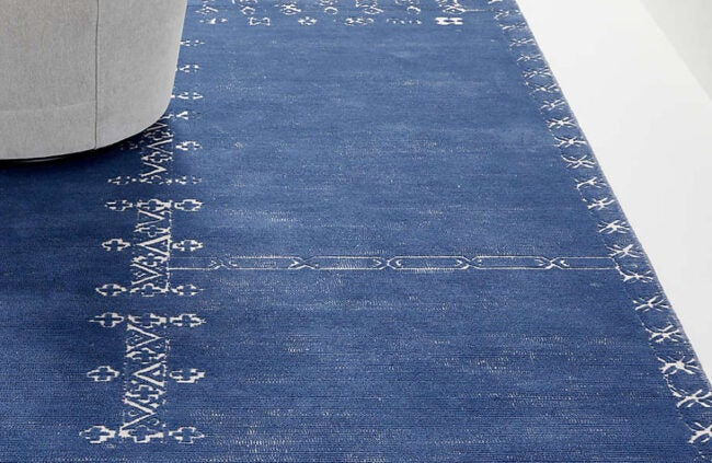 The Best Place to Buy a Rug Option: Crate and Barrel