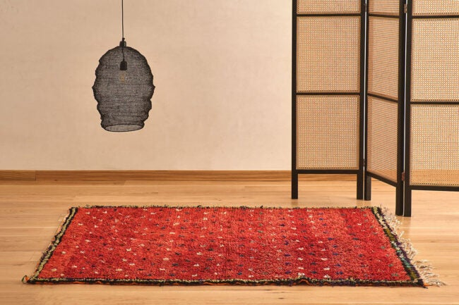 The Best Place to Buy a Rug Option: Revival