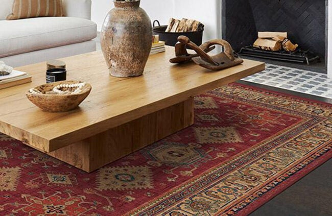 The Best Place to Buy a Rug Option: Ruggable