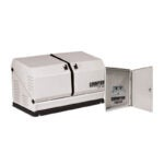 The Best Standby Generator Option: Champion 12.5-kW Home Standby Generator