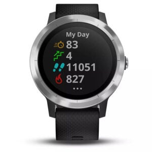 The Best Target Prime Day 2021 Deals Option: Garmin Vivoactive 3 Smartwatch