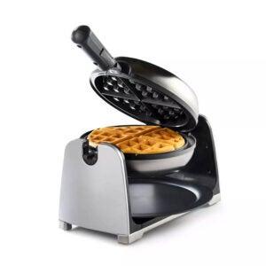 The Best Target Prime Day 2021 Deals Option: Oster DiamondForce Nonstick Flip Waffle Maker