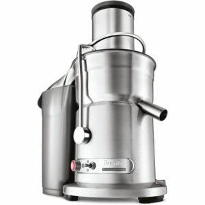 The Best Amazon Prime Day Kitchen Deals Option: Breville Juice Fountain Elite