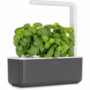 The Best Gifts For Cooks Option: Click and Grow Smart Garden 3 Indoor Herb Garden