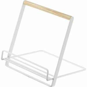 The Best Gifts For Cooks Option: Yamazaki Home Cookbook Stand