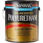 The Best Water Based Polyurethane For Floors Option: Minwax Water Based Oil-Modified Polyurethane