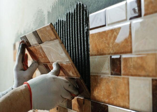 瓷砖安装成本问题