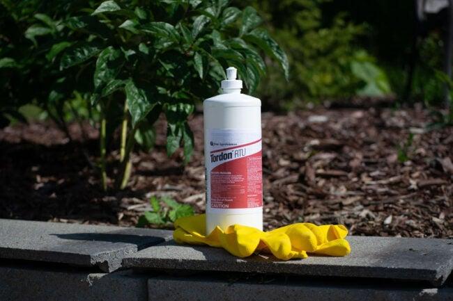 Tordon Herbicide Simple Specs