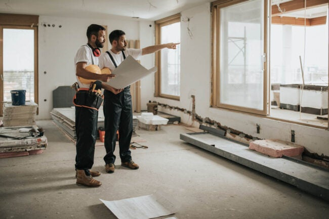 What Is ROI and Renovation