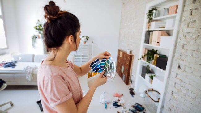 paint prices on the rise