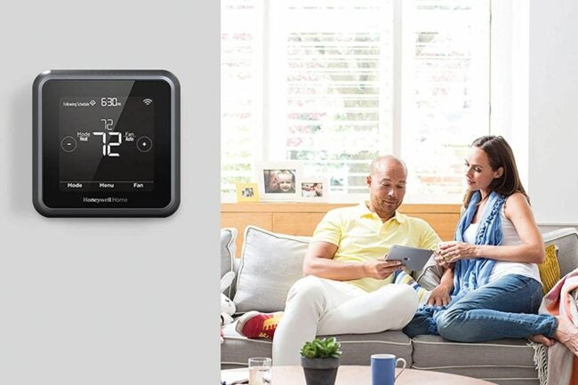The Amazon Prime Day Smart Home Option