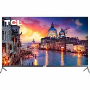 """The Amazon Prime Day TV Deals Option: TCL 55"""" Class 6-Series QLED Smart TV 55R625"""
