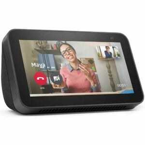 The Best Amazon Prime Deals Option: All-new Echo Show 5 (2nd Gen, 2021 release) Smart