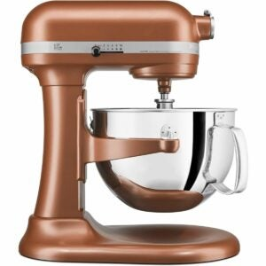 The Best Amazon Prime Deals Option: KitchenAid 6 Qt. Professional 600 Series Stand Mixer