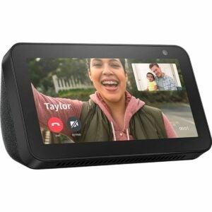"The Best Buy Prime Day Option: Amazon Echo Show 5"" Smart Display with Alexa"