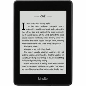 The Best Buy Prime Day Option:Amazon Kindle Paperwhite E-Reader
