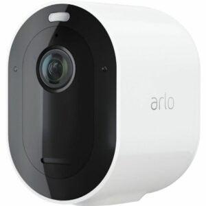 The Best Buy Prime Day Option: Arlo Pro 4 Spotlight Camera