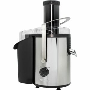 The Best Buy Prime Day Option: Bella High Power Juice Extractor