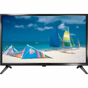 """The Best Buy Prime Day Option: Insignia 24"""" Class N10 Series LED HD TV"""