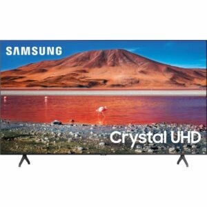 """The Best Buy Prime Day Option: Samsung 65"""" Class 7 Series LED 4K UHD Smart TV"""