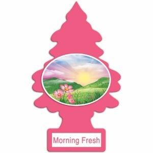 The Best Car Air Fresheners Option: LITTLE TREES Car Air Freshener