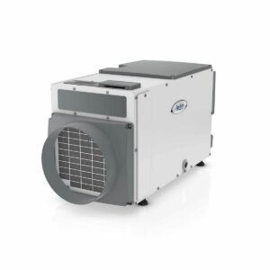 The Best Crawl Space Dehumidifier Option: ALORAIR Basement/Crawlspace Dehumidifiers 198 PPD