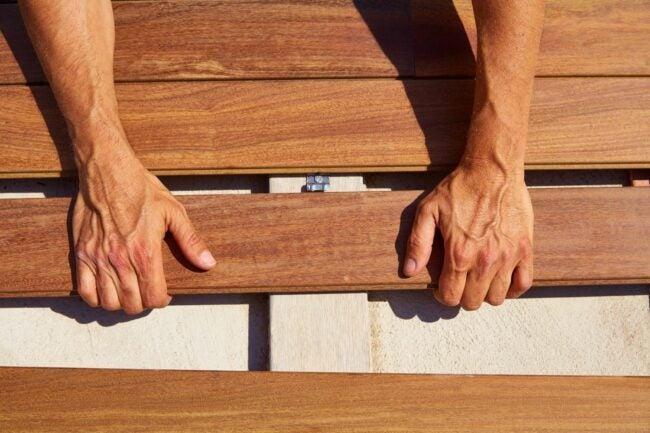 The Best Hidden Deck Fasteners Option