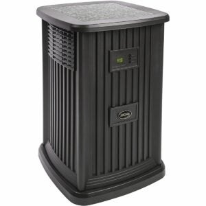 The Best Humidifier For Large Room Option: AIRCARE EP9 800 Digital Whole-House Pedestal-Style Humidifier