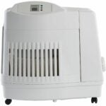 The Best Humidifier For Large Room Option: AIRCARE MA1201 Whole-House Console-Style Humidifier