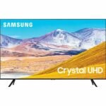 "The Best 4th of July Sales Option: Samsung 65"" LED 4K UHD Smart Tizen TV"