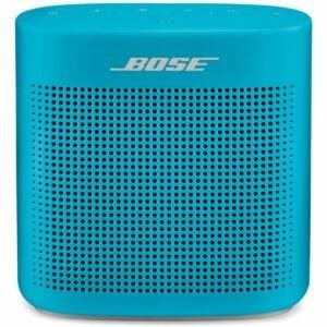The Best 4th of July Sales Option: Bose SoundLink Color II