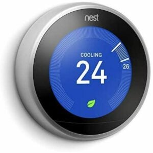 The Best 4th of July Sales Option: Google Nest Learning Thermostat