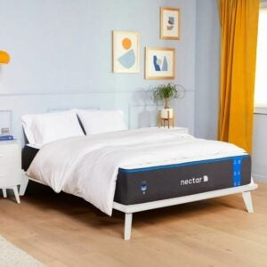 The Best 4th of July Sales Option: Nectar Memory Foam Mattress