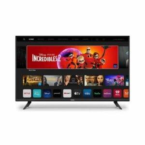 "The Best 4th of July Sales Option: VIZIO D-Series 32"" HD LED Smart TV"