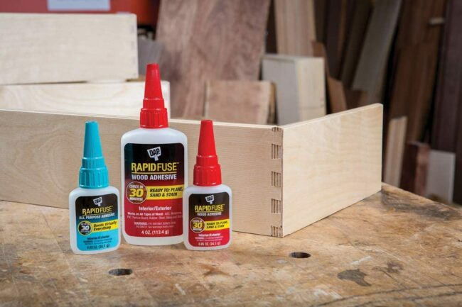 Best Glue for MDF Options
