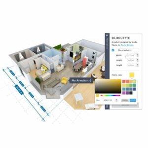 The Best Kitchen Design Software Option: Space Designer 3D