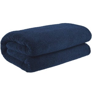 Best Towels on Amazon Options: 40x80 Inches Jumbo Size