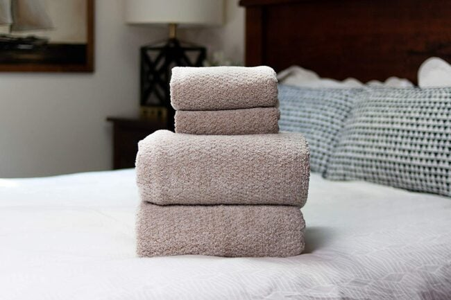 Best Towels on Amazon Options