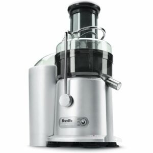 The Best Gifts For Cooks Option: Breville JE98XL Juice Fountain Plus Juicer