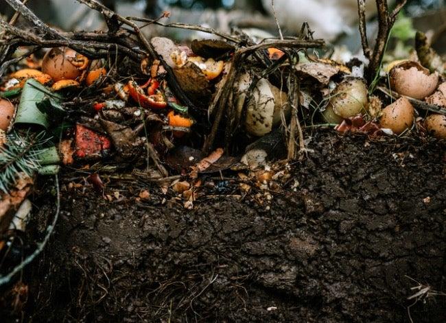 soil amendments compost